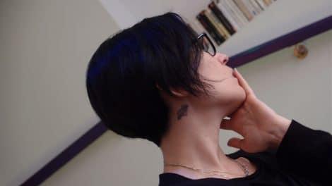 Ovidie ITW d'une Pornstar qui en a dans le cerveau Jugeote Bordeaux Papotiche