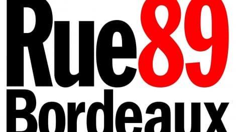 Rue89 Bordeaux logo