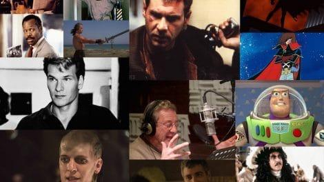 Albator, Harrison Ford, Buzz l'eclair et tant d'autres ont la voix de Richard Darbois