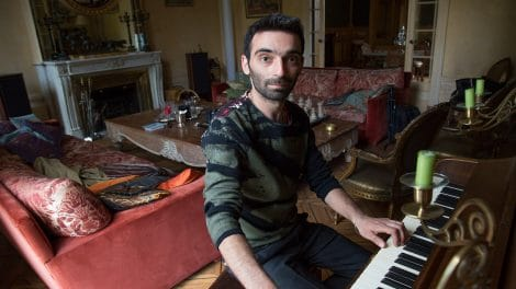 Julien Bischerour-Panthèreimmolée-piano-musique-talent-