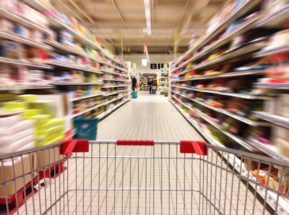 Les errements de consommation d'une serial blogueuse