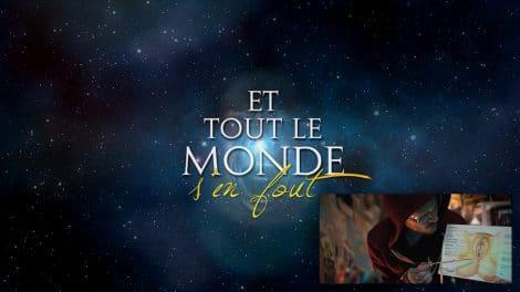 WebTV-Tout le Monde s'en fout-Femmes-Serial blogueuse-Jugeote-YouTube- Fabrice De Boni et Axel Lattuada.