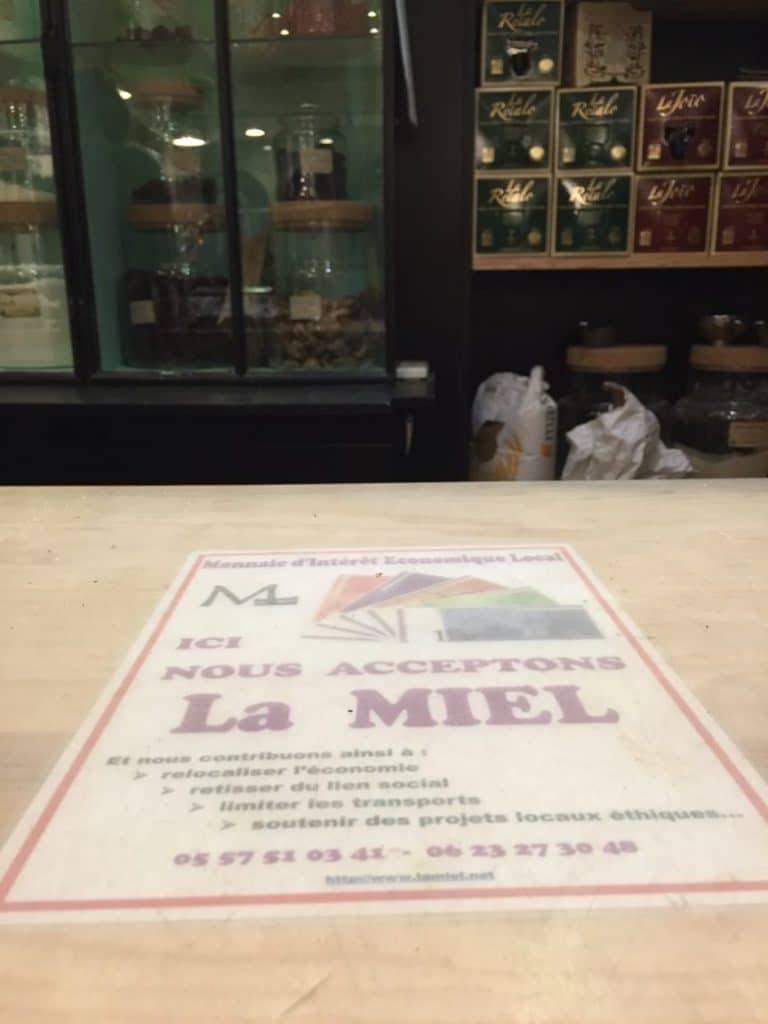 Miel-Monnaie-Intérêt-Economique-Local-Bordeaux-Chartrons