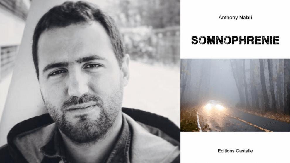 Anthony Nabli Somnophrenie Jugeote Bordeaux
