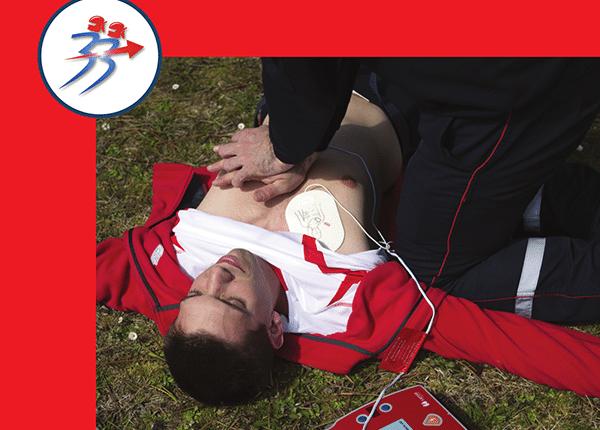 Connaitre les gestes de secours permettent de savoir ce qu'il faut faire en cas d'accidents