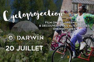Cycloprojection du film-documentaire de Siméon Baldit de Barral