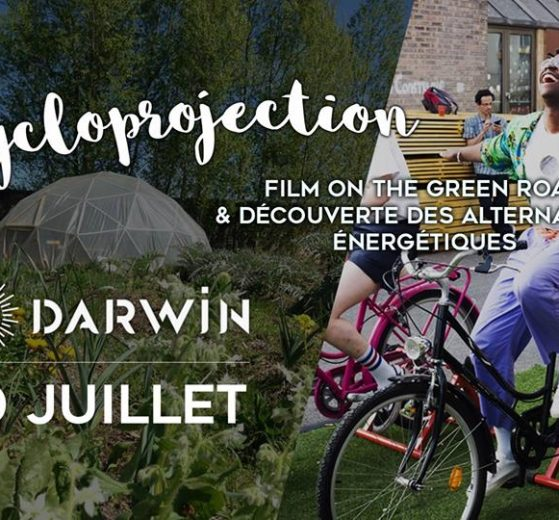 Cycloprojection du film-documentaire de Siméon Baldit de Barral