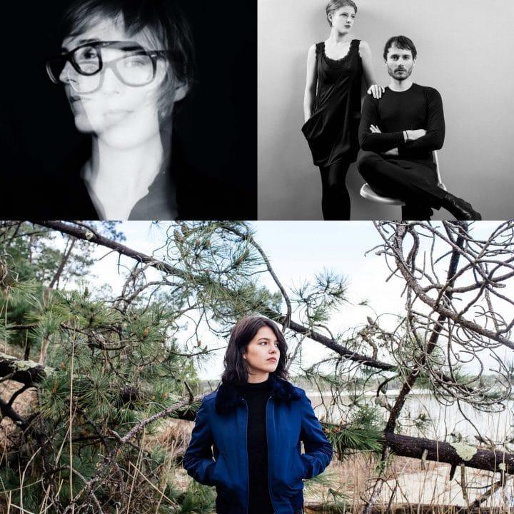Groupe phare du label My Dear Recordings partenaire du festival La Residence secretly invites