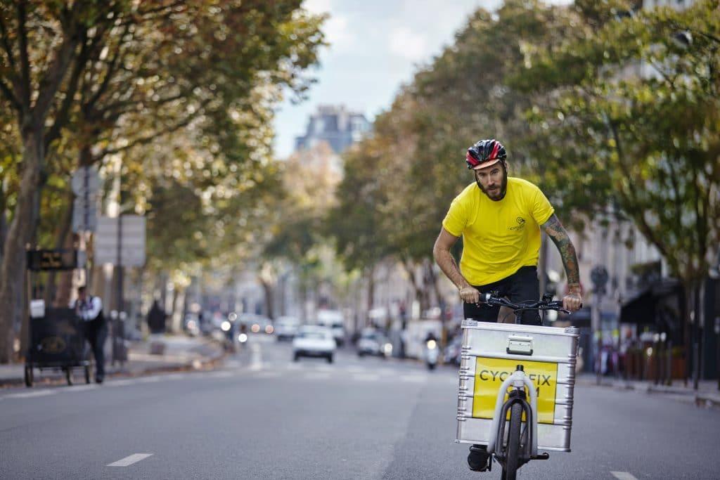 Cyclofix le nouveau service pour réparer votre vélo dans plusieurs grandes villes de France