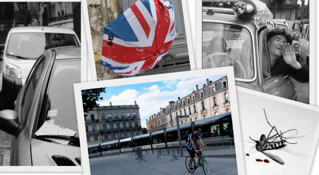 Les 10 commandements d'un parisien à Bordeaux signés Franck Le Henry