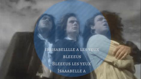 Sainte Isabelle fêtée par les Inconnus