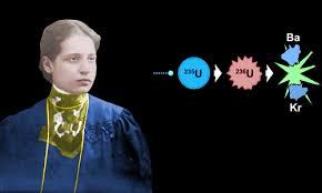 Lise Meitner (1878-1968) une des Femmes de Sciences spoliées.
