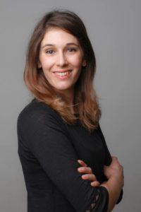 Anaelle Sorignet