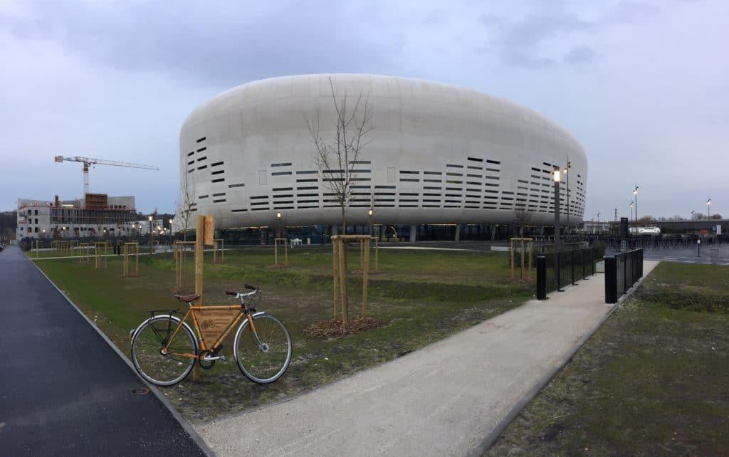 Bordeaux Metropole Arena à Floirac