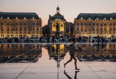 Bordeaux ville attractive et place to be du tourisme
