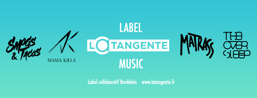 Label collaboratif bordelais de Smogs & Tacos