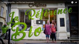 La Référence Bio le site pro d'Isabelle Camus Serial Blogueuse à Bordeaux
