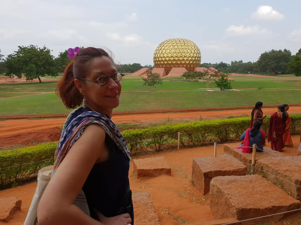 From Bordeaux to Auroville