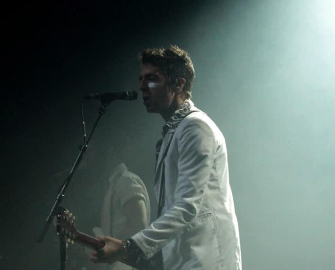 Miles Kane à Bordeaux