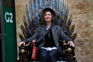 Les Chartrons feat Game of Thrones