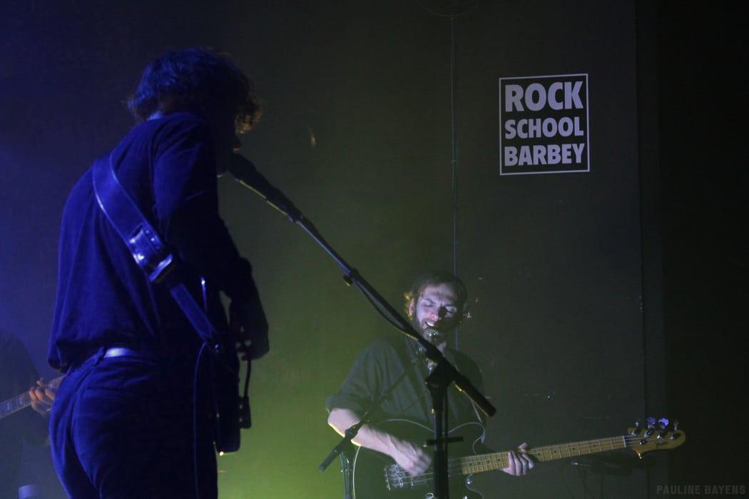 Concert You Said Strange Bordeaux