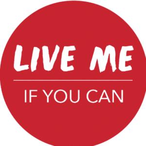 Live Me If You can l'émission bon génie des artistes