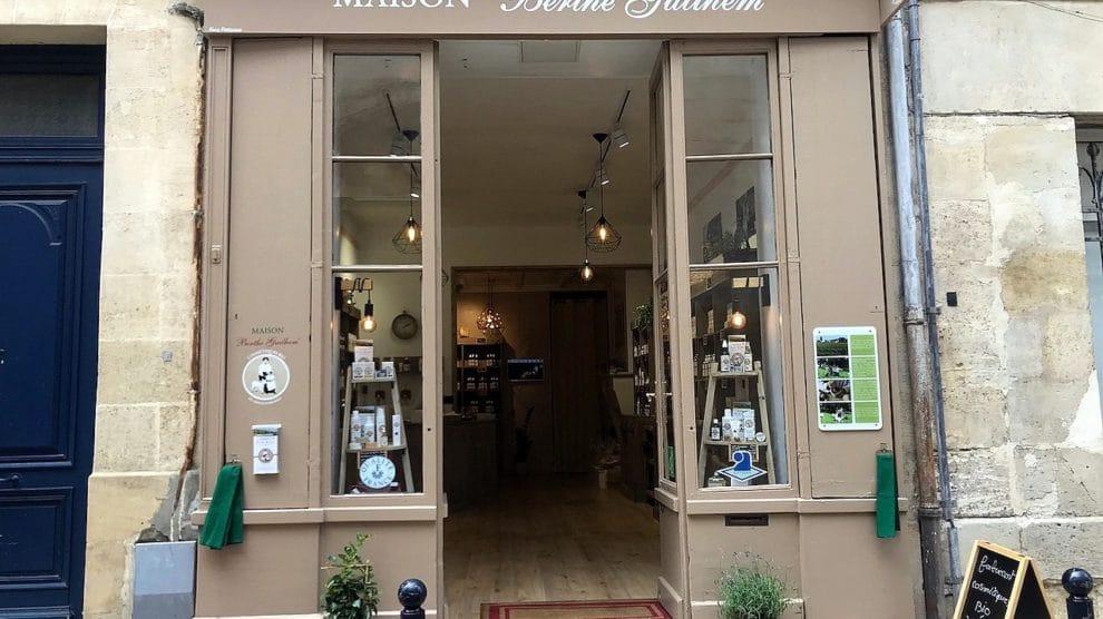 La Maison Berthe Guilhem Boutique Bordeaux