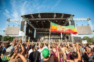 Reggae Sun Ska 2019 ambiance rasta