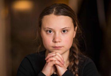 Pour ou contre Greta Thunberg