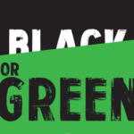 Black or green friday