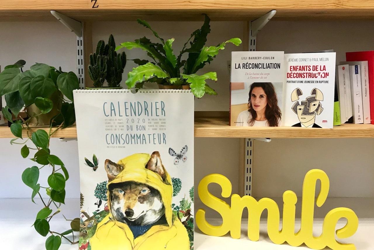 Vive les librairies de quartier comme la Librairie des Chartrons