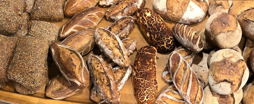 Du pain en 50 nuances