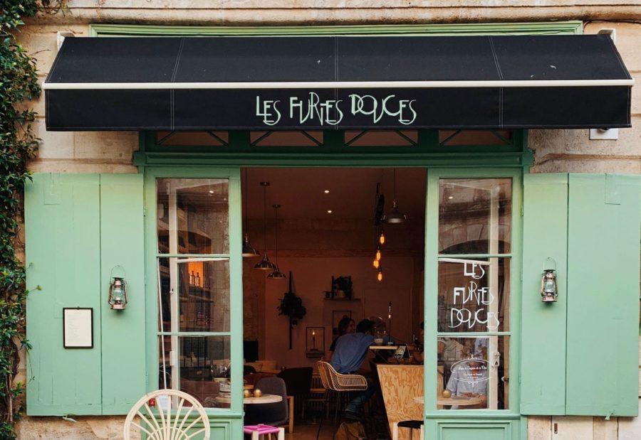 Le bar à Vin 109 rue Notre-Dame