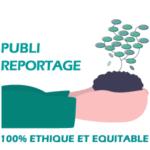 Velo plombier story publi-reportage