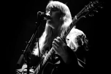 Emily Jane White au Rocher de Palmer le 13 février 2020