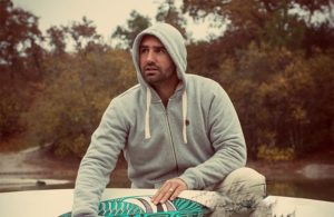Pour surfer sur les réseaux de Jérome Cordoba