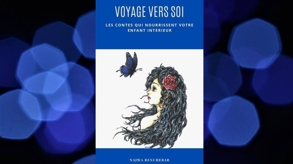 Couverture du livre de Najwa Benchebab