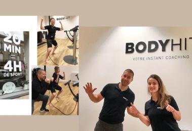 Les bienfaits de l'électrostimulation pour le corps