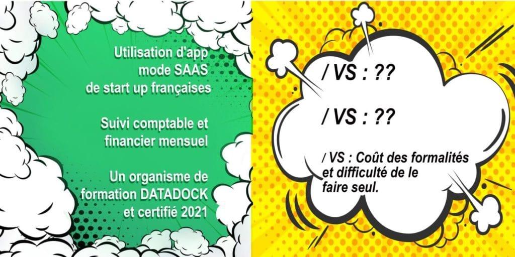 Statut CESA vs statut autoentrepreneur 5
