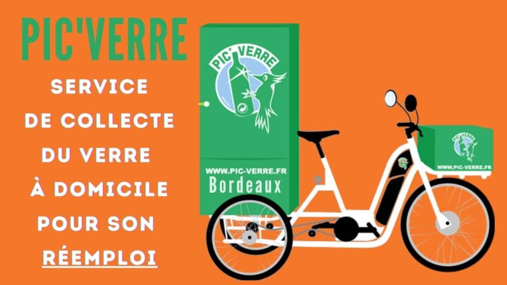 Pic'verre Bordeaux