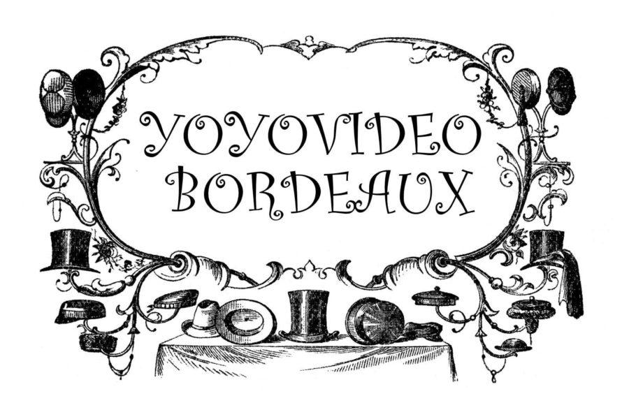 Logo Yoyo vidéo