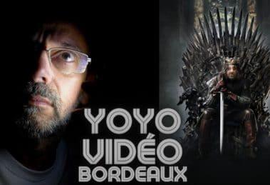 Yoyo vidéo, un vidéoclub comme on en fait plus