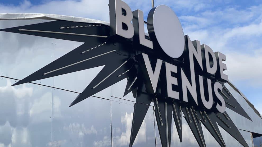 A new place to be culturel à Bordeaux