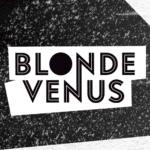 Logo Blonde Venus
