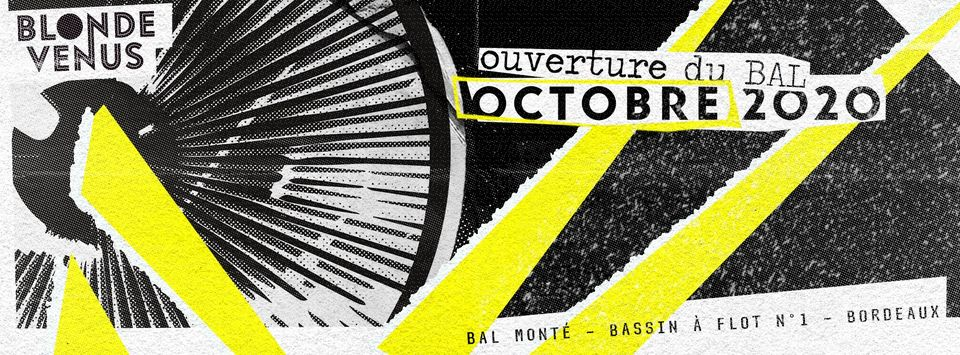 Ouverture le 15 octobre 2020