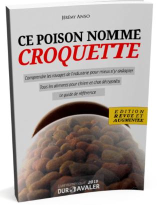 Ce poison nommé croquette ebook