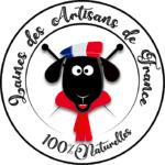 Un autre exemple de logo créé par World of Jamin