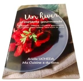 Un livre de cuisine à acheter sans délai