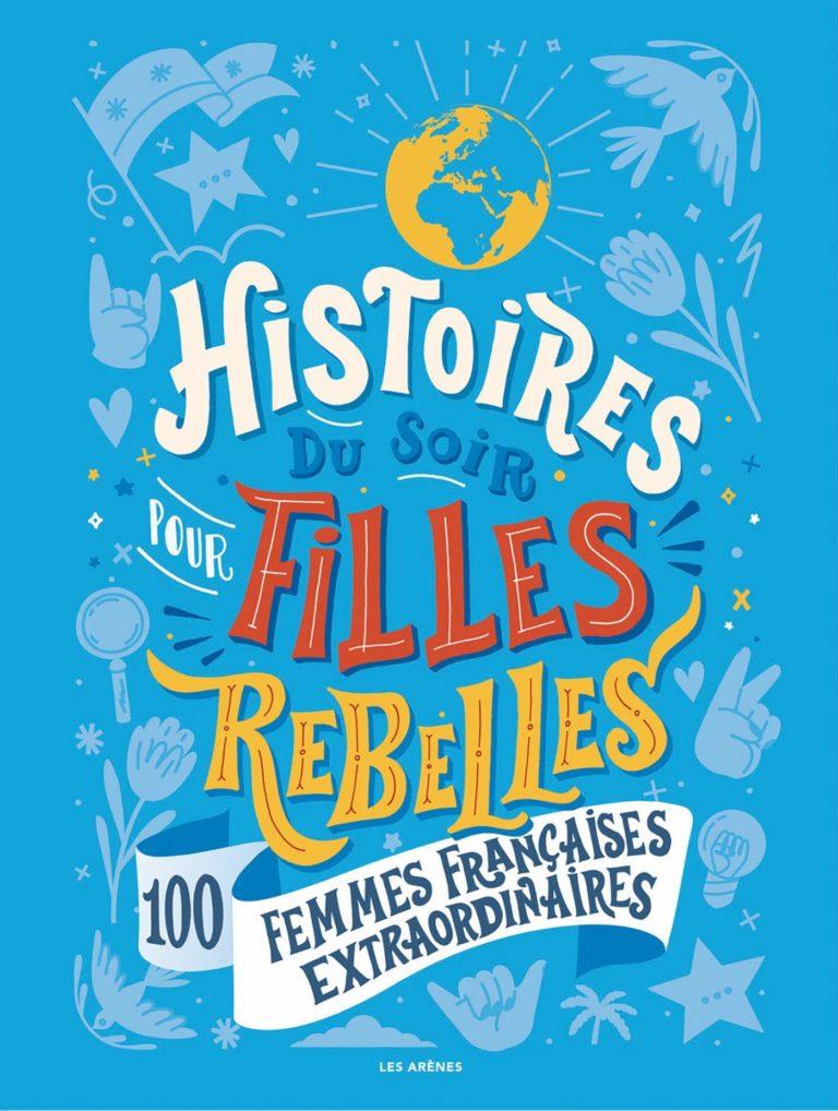 histoires du soir pour filles rebelles-100