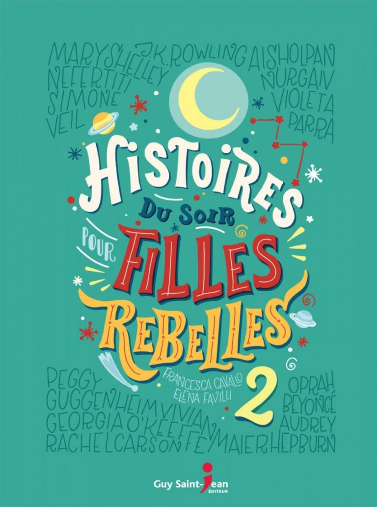 histoires du soir pour filles rebelles-2